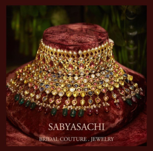 who is sabyasachi